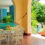 Luxury housein vedado5