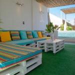 boutique hotel in Vedado5