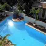 luxury apartament in Nuevo vedado1