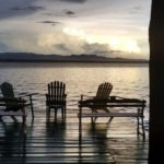 Charming house in Cienfuegos bay view