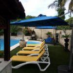 casa con piscina siboney1