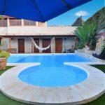 casa con piscina siboney21