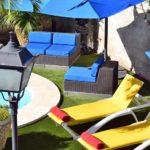 casa con piscina siboney25